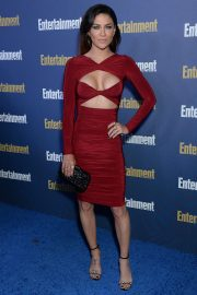 Jessica Szohr - Entertainment Weekly's Pre-SAG Party 2020 in Los Angeles