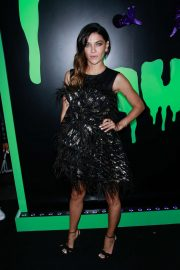 Jessica Szohr - 'Huluween Party' at New York Comic Con in New York City