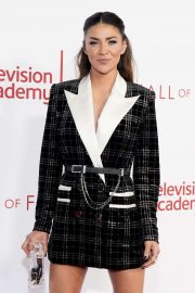 Jessica Szohr - Television Academy's 25th Hall Of Fame Induction Ceremony in Hollywood