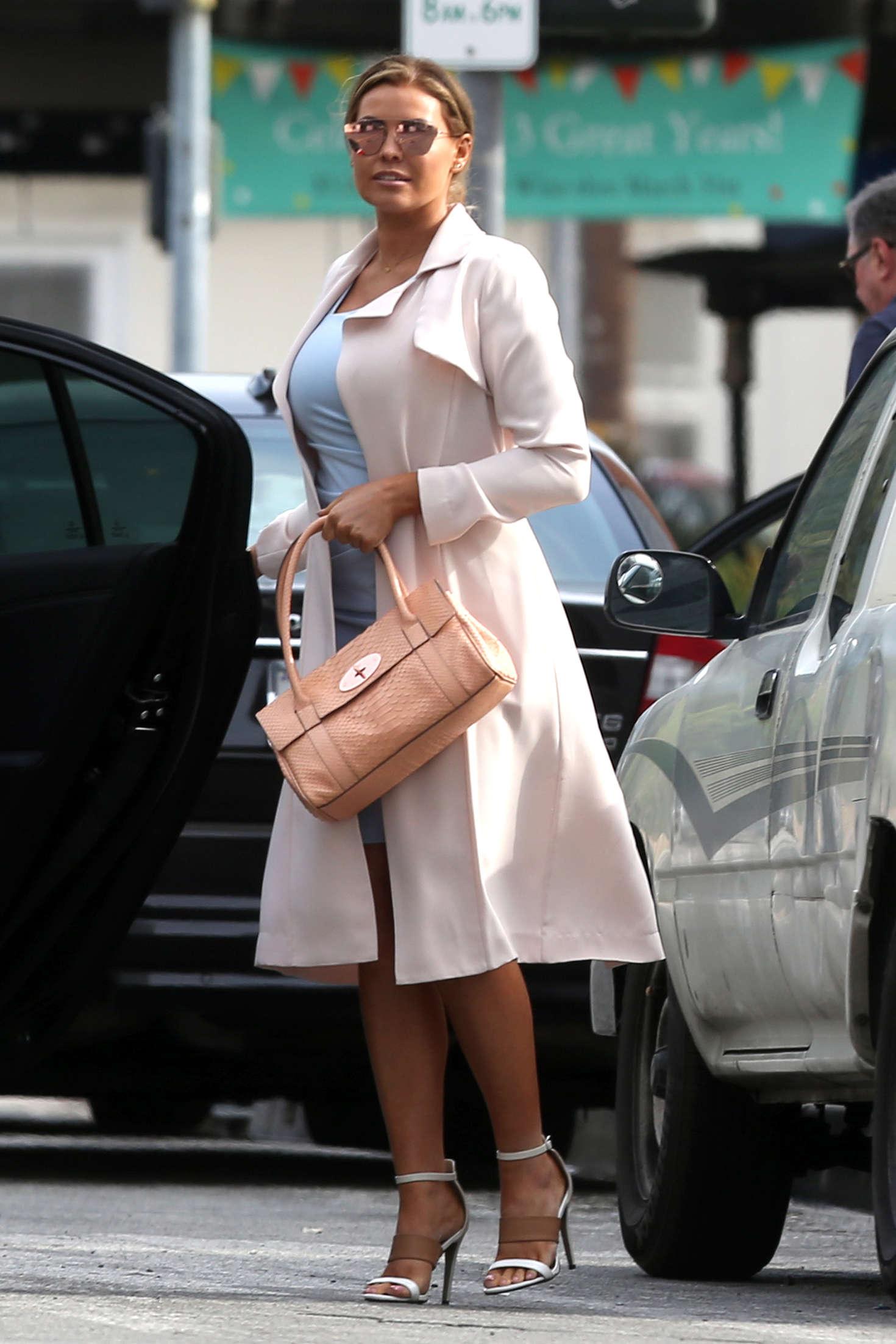 Alissa bristol escort