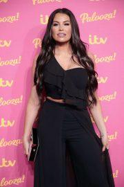 Jessica Wright - ITV Palooza 2019 in London