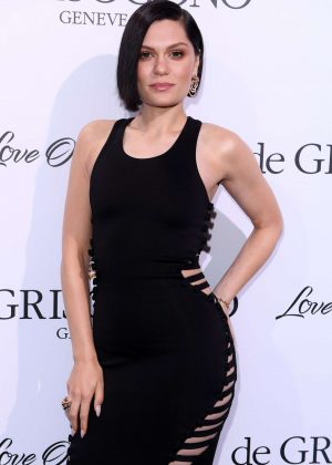 Jessie J - De Grisogono Party at 70th Cannes Film Festival in France