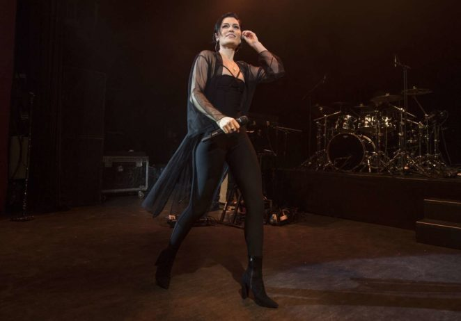 Jessie J: Performs at O2 Shepherds Bush Empire -10