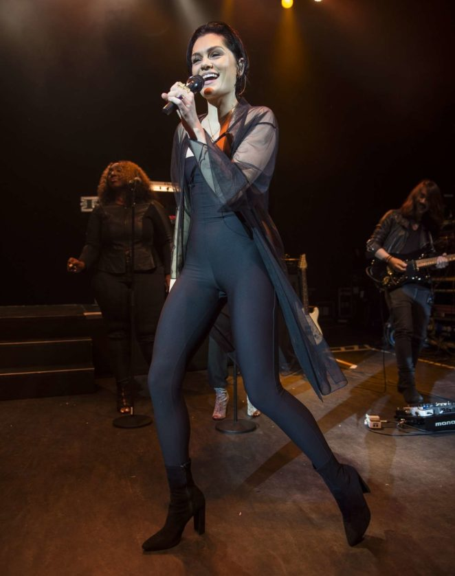Jessie J: Performs at O2 Shepherds Bush Empire -11