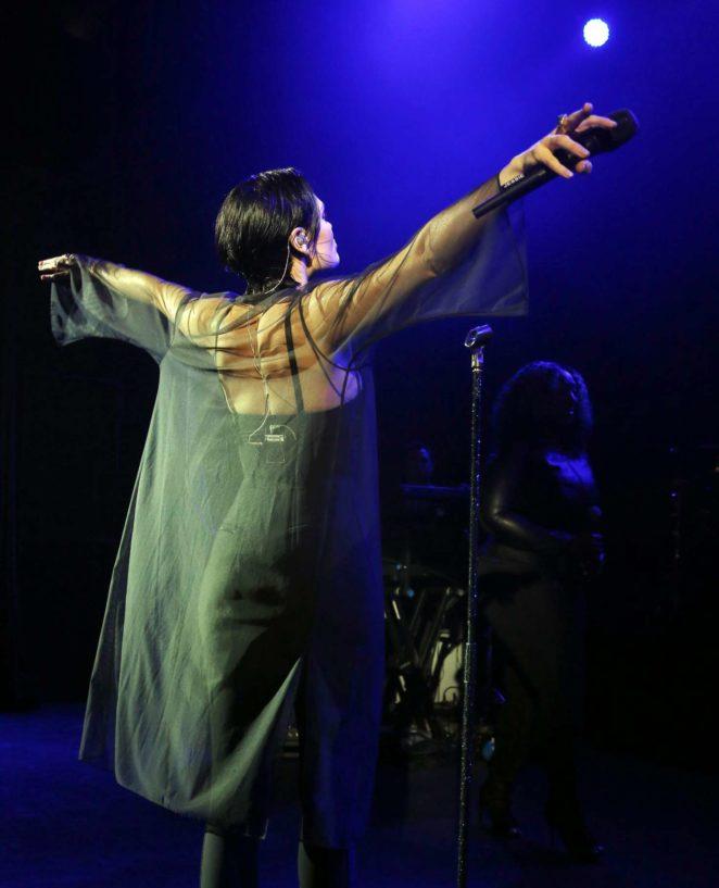 Jessie J: Performs at O2 Shepherds Bush Empire -14