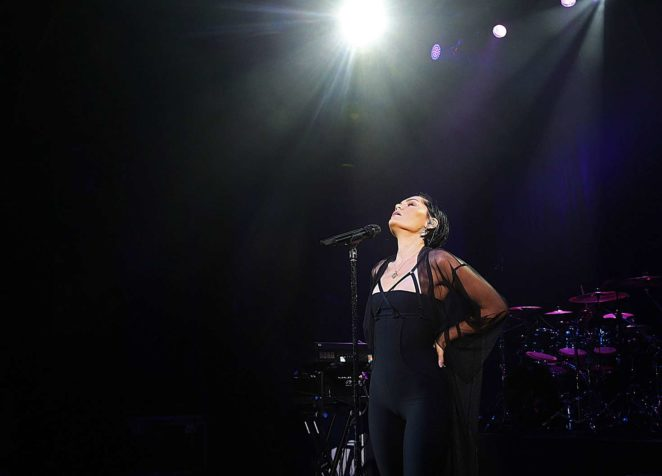 Jessie J: Performs at O2 Shepherds Bush Empire -15