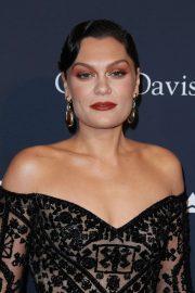 Jessie J - Recording Academy and Clive Davis pre-Grammy Gala in Beverly Hills