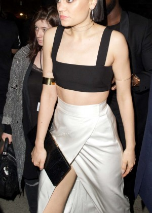 Jessie J - Republic Records & Big Machine Label Group Grammy Celebration