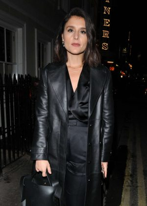 Jessie Ware - The Grey Goose x GQ Style Pre BAFTAs Dinner in London