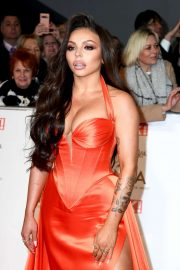 Jesy Nelson - National Television Awards 2020 in London