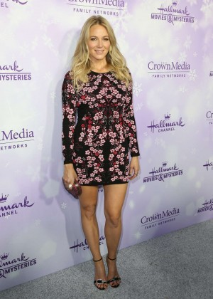Jewel Kilcher - Hallmark Channel #Winterfest Party at the 2016 Winter TCA Tour in California