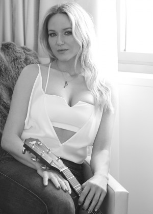 Jewel Kilcher - 'Unedited' Photoshoot 2016