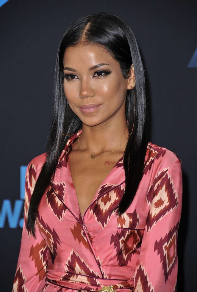Jhene Aiko – 2017 BET Awards in Los Angeles