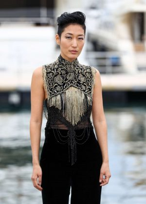 Jihae - 'Mars' Photocall at 2016 MIPCOM in Cannes