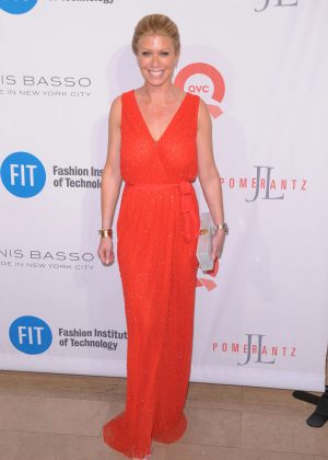 Jill Martin - Fashion Institute Of Technology's 2016 FIT Gala in New York