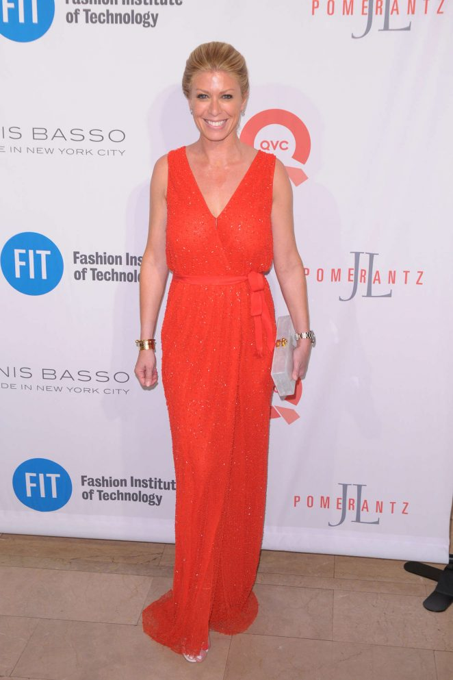 Jill Martin – Fashion Institute Of Technology's 2016 FIT Gala in New York