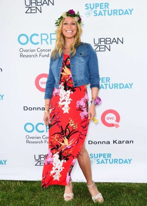 Jill Martin - OCRFA 19th Annual Super Saturday in New York