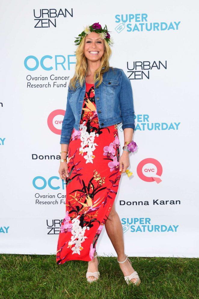 Jill Martin – OCRFA 19th Annual Super Saturday in New York