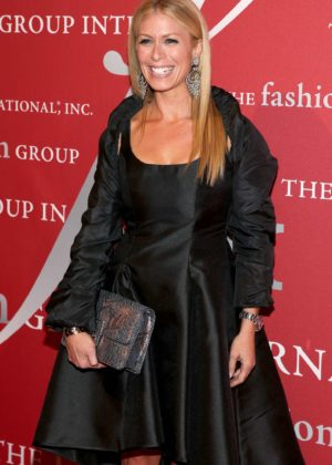 Jill Martin - The Fashion Group International 'Night of Stars' Gala in NY