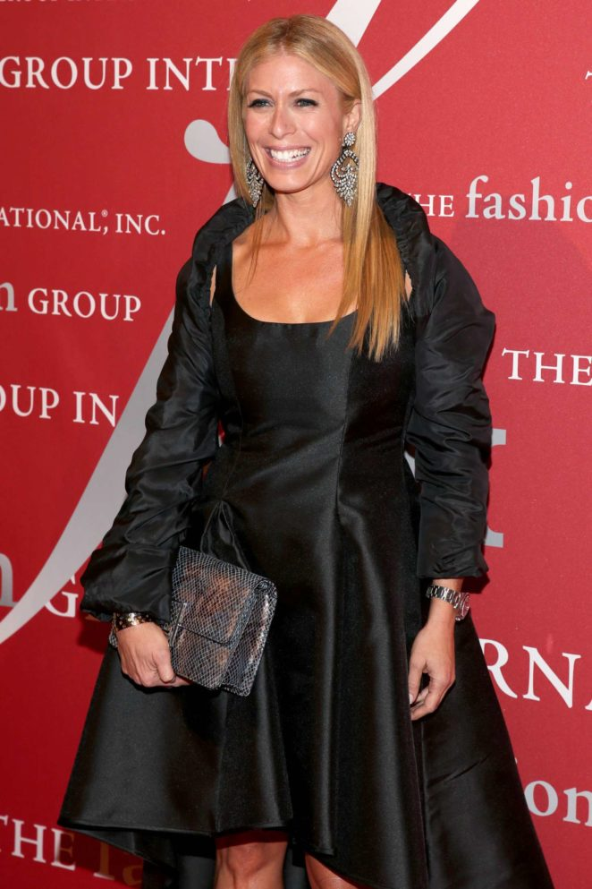 Jill Martin – The Fashion Group International 'Night of Stars' Gala in NY