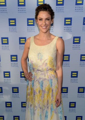 Jill Wagner - Human Rights Campaign Los Angeles Gala 2015 in LA
