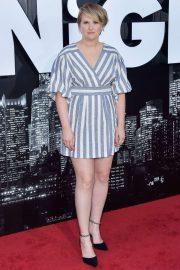 Jillian Bell - 'Late Night' Premiere in Los Angeles