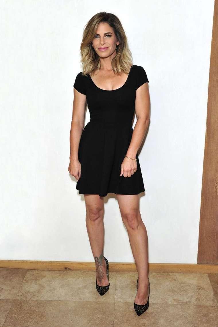 Jillian Michaels: Poses For Her Kmart Activewear Line -02 ...