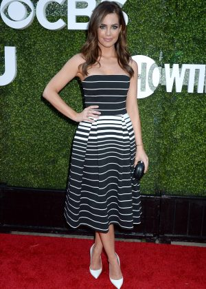 Jillian Murray - 2016 CBS CW Showtime Summer TCA Party in West Hollywood
