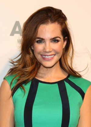 Jillian Murray: The ASPCAS Benefit Gala -08 - GotCeleb | 300 x 420 jpeg 20kB