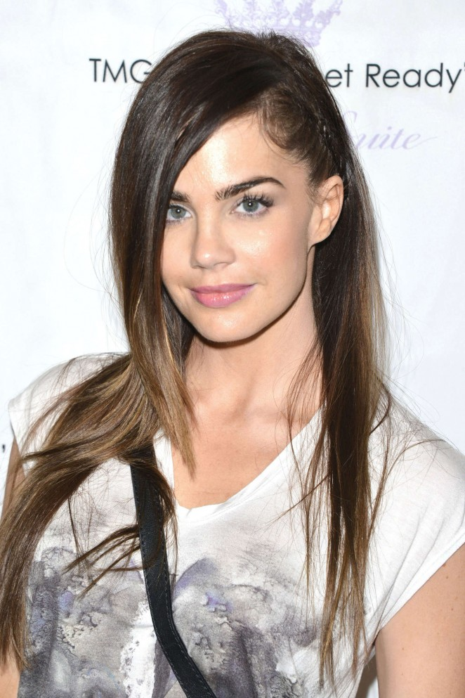 Jillian Murray - TMG International 2015 Red Carpet Ready Luxury Suite in Beverly Hills