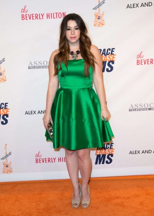 Jillian Rose Reed - 23rd Annual Race To Erase MS Gala in Beverly Hills