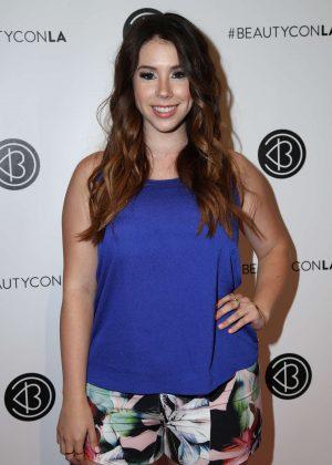 Jillian Rose Reed - 4th Annual Beautycon Festival LA in Los Angeles