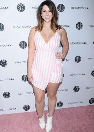 Jillian Rose Reed - Beautycon Festival Day 1 in Los Angeles