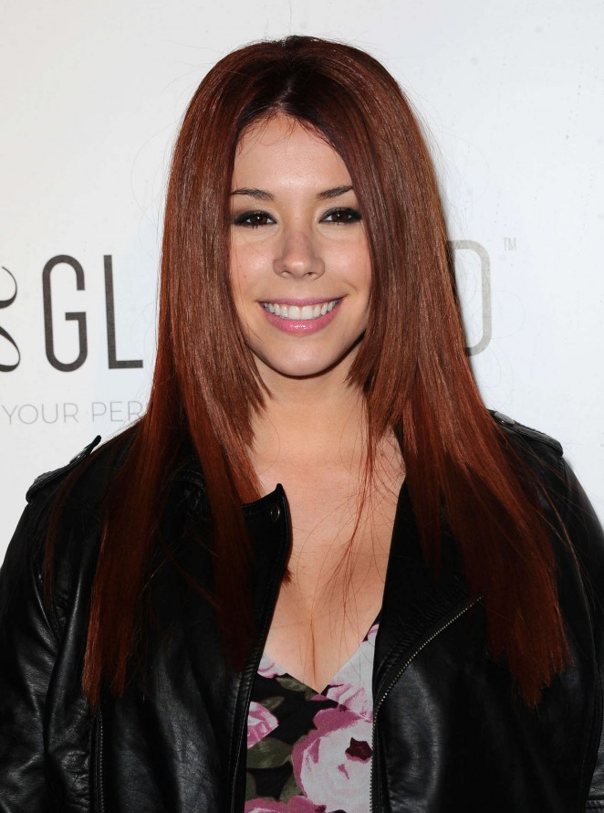 Jillian Rose Reed - NYLON Young Hollywood Party 2015 in Hollywood