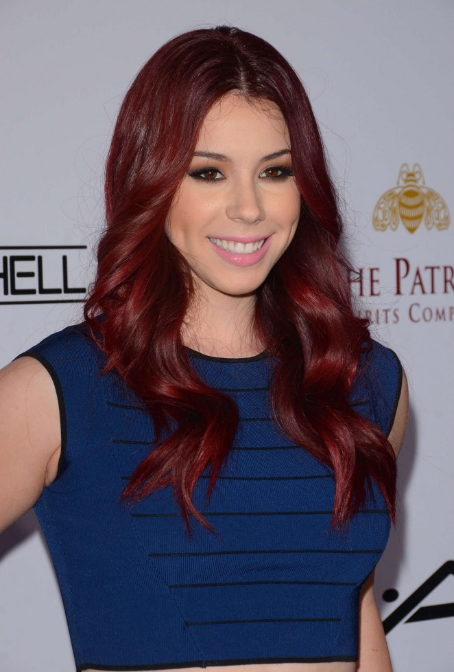 Jillian Rose Reed - The Annual Make-Up Artists And Hair Stylists Guild Awards in Hollywood