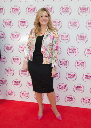 Jo Joyner - Tesco Mum Of The Year Awards 2015 in London