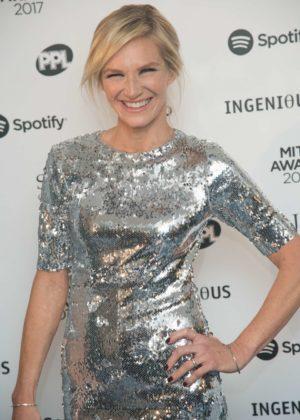 Jo Whiley - 2017 Music Industry Trusts Award Gala in London