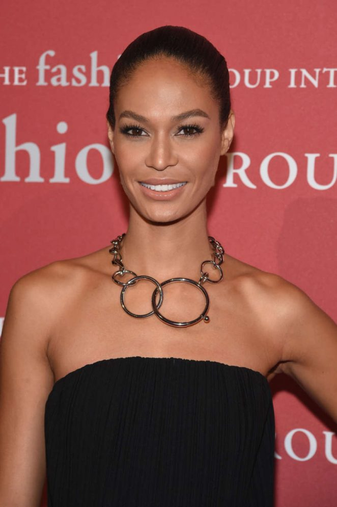 Joan Smalls - 2016 Fashion Group International Night Of Stars Gala in NYC