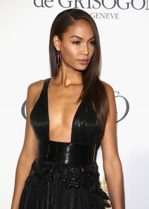 Joan Smalls - De Grisogono Party in Cannes