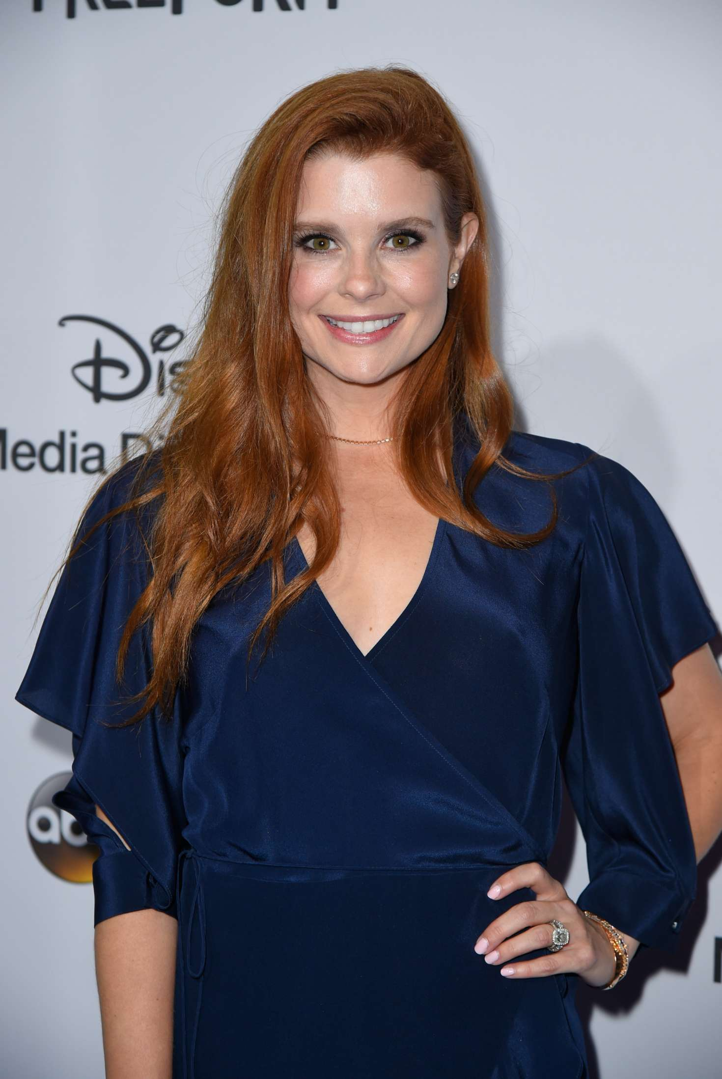 Toyota Of Katy >> Joanna Garcia – ABC International Upfronts 2017 in Burbank | GotCeleb
