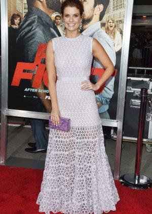 JoAnna Garcia - 'Fist Fight' Premiere in Los Angeles
