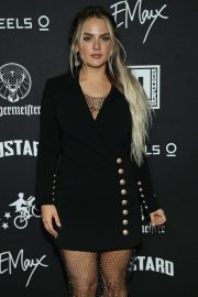 Joanna JoJo Levesque - 10 Summers 2020 Midnight Grammy Brunch in Beverly Hills