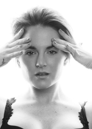 Joanna JoJo Levesque - 2015 Irvin Rivera Photoshoot