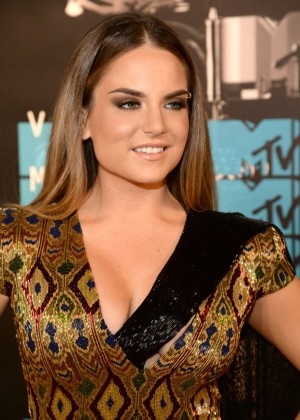 Joanna JoJo Levesque - 2015 MTV Video Music Awards in LA