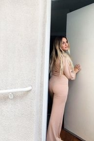 Joanna Jojo Levesque - Bustle photoshoot (April 2020)