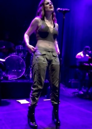 Joanna Jojo Levesque - 'I Am JoJo Tour' Live in Cologne