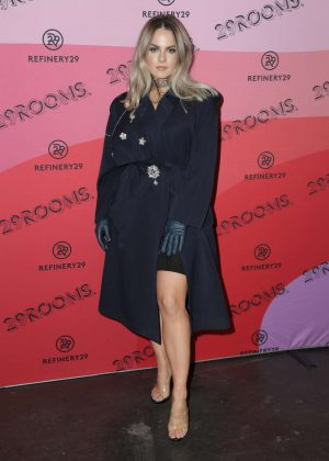 Joanna JoJo Levesque - Refinery29's 29Rooms Los Angeles 2018: Expand Your Reality at The Reef in LA