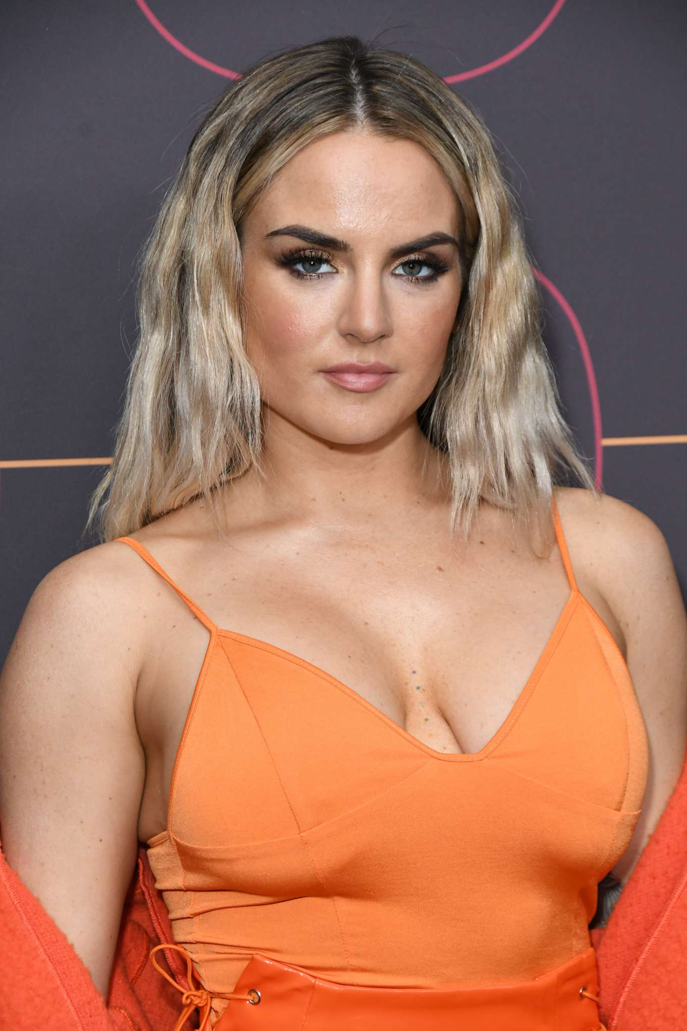 Joanna JoJo Levesque - Warner Music Group Pre Grammy Party 2020 in Hollywood