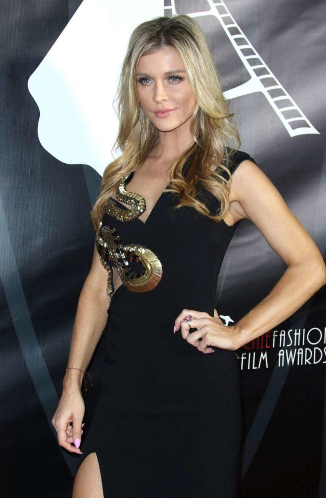 Joanna Krupa - 2017 Cinefashion Film Awards in Los Angeles
