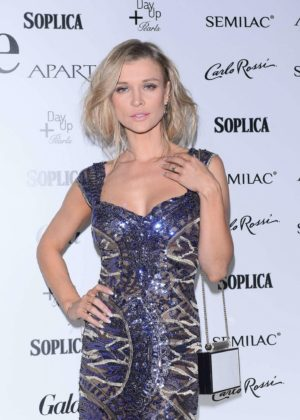 Joanna Krupa - 2017 Roze Gali Party in Warsaw